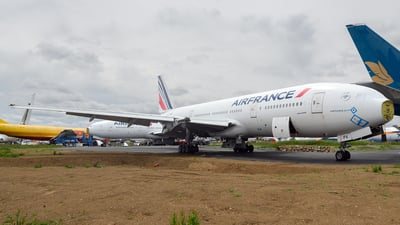 A picture of FGSPV - Boeing 777228(ER) - Air France - © DN280
