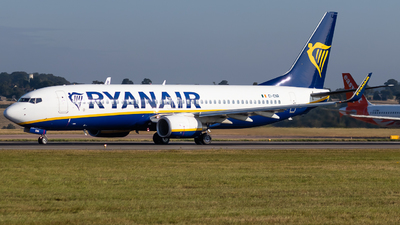 EI-ENR - Boeing 737-8AS - Ryanair