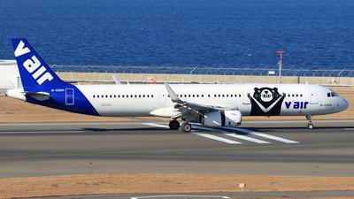 B-22610 - Airbus A321-231 - V air