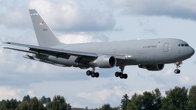 16-46019 - Boeing KC-46A Pegasus - United States - US Air Force (USAF)