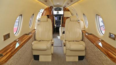 N400XT - Beechcraft 400XP Beechjet - Beechcraft Corporation
