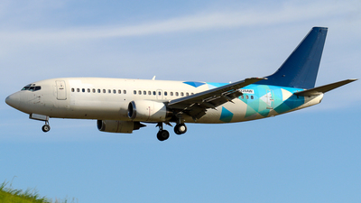 N228AW - Boeing 737-33A - Untitled