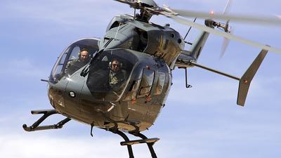 11 - Eurocopter EC 145 - Kazakhstan - Air Force