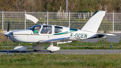 F-GCEN - Socata TB-10 Tobago - Private