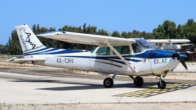 4X-CHV - Reims-Cessna F172P Skyhawk II - AYA Aviation