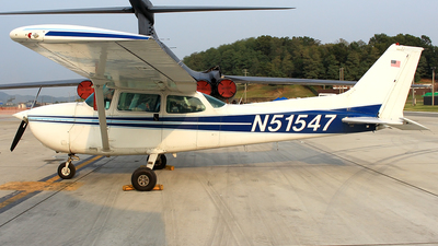 N51547 - Cessna 172P Skyhawk - Private