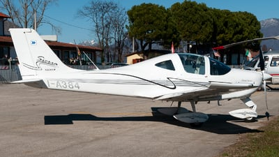 I-A384 - Tecnam P2002 Sierra - Private