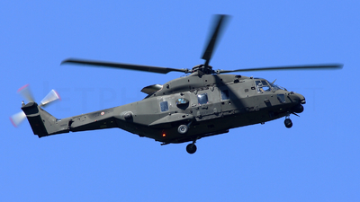 MM81526 - NH Industries NH-90 - Italy - Army