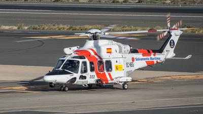 A picture of ECNEG - AgustaWestland AW139 - [31571] - © Adolfo Bento de Urquía