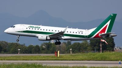 EI-RDM - Embraer 170-200STD - Alitalia CityLiner