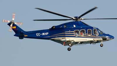 EC-MHP - Agusta-Westland AW-139 - Inaer