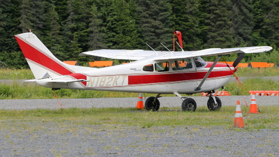 N182KT - Cessna 182C Skylane - Private