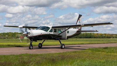 D-FUNQ - Cessna 208 Caravan - IAS Itzehoer Airservice