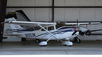 N1083W - Cessna T182T Skylane TC - Private