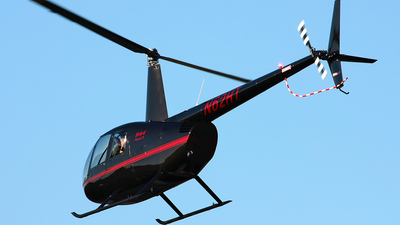 A picture of N62HT - Robinson R44 Raven II - [13709] - © Angel Natal
