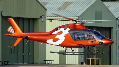 G-WHIP - Agusta-Westland AW-119Kx - Thunder Aviation