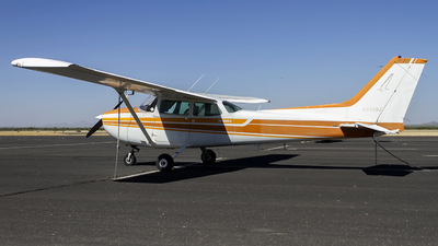 N5408J - Cessna 172N Skyhawk - Private