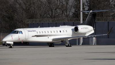 VP-BGV - Embraer ERJ-135BJ Legacy 600 - Sirius-Aero