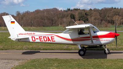 D-EDAE - Reims-Cessna F150L - AAG Flight Academy