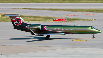 N888XY - Gulfstream G-V - SexyJet