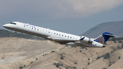 N790SK - Bombardier CRJ-702 - United Express (SkyWest Airlines)