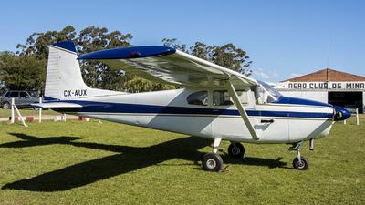 CX-AUX - Cessna 182B Skylane - Private
