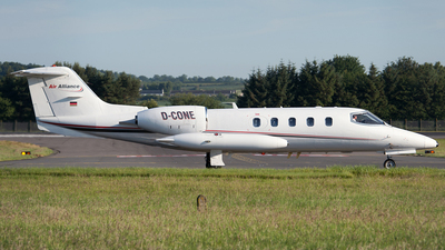 D-CONE - Bombardier Learjet 35A - Air Alliance