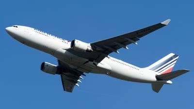 A picture of FGZCK - Airbus A330203 - Air France - © Olivier Landes