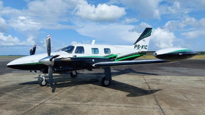 PS-VIC - Piper PA-31T Cheyenne - Private