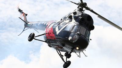 HA-BCL - PZL-Swidnik Mi-2 Hoplite - Forgoszarny KFT