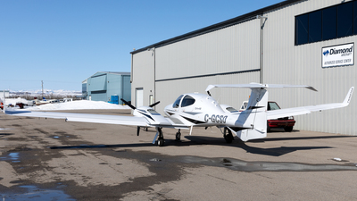 C-GCSO - Diamond DA-42 Twin Star - Private
