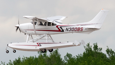 N300BS - Cessna 182Q Skylane - Private