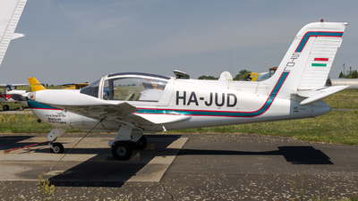 HA-JUD - Socata MS-893E Rallye 180GT Gaillard - Private