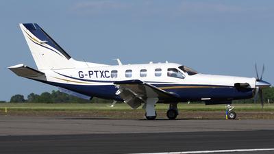 G-PTXC - Socata TBM-700C2 - Private