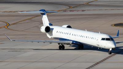 N898SK - Bombardier CRJ-900LR - Delta Connection (SkyWest Airlines)