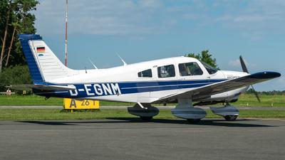 D-EGNM - Piper PA-28-181 Archer II - Private