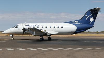 A picture of VHANN - Embraer EMB120ER Brasilia - Airnorth - © Brenden