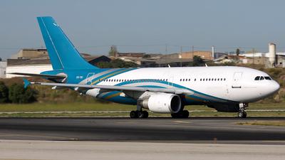 CS-TEI - Airbus A310-304 - Hifly