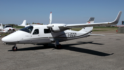 I-OZZI - Tecnam P2006T - Private