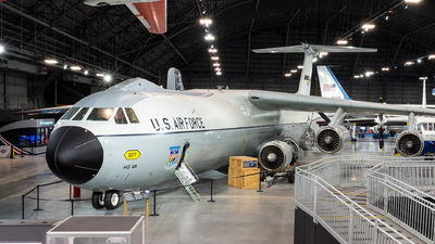 66-0177 - Lockheed C-141C Starlifter - United States - US Air Force (USAF)