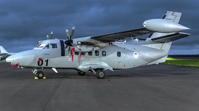 L4-01 - Let L-410UVP-E Turbolet - Slovenia - Air Force