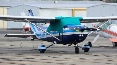 N13283 - Cessna 172M Skyhawk - Private
