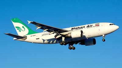 A picture of EPMNO - Airbus A310304 - Mahan Air - © Fedor Kabanov