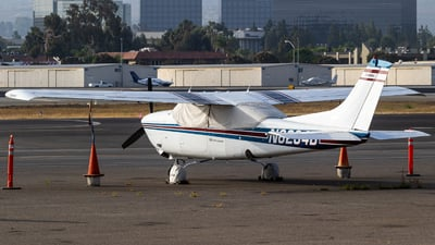 N6234B - Cessna T210M Turbo Centurion II - Private