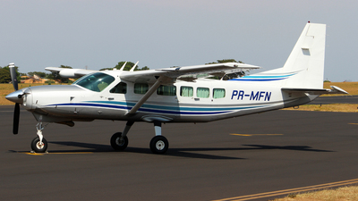 PR-MFN - Cessna 208 Caravan - Private