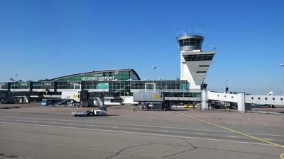 EFHK - Airport - Terminal