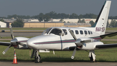 A picture of N441SX - Cessna 441 Conquest - [4410248] - © Brad T