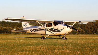 SP-CMW - Cessna 172N Skyhawk II - Private
