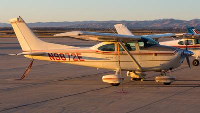 N9872E - Cessna 182R Skylane - Private