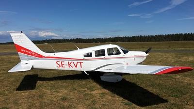 A picture of SEKVT - Piper PA28161 - [288116137] - © Sportpilot